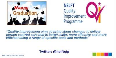 Quality Improvement Accelerator Care Planning (QIAC) Cohort 5 Graduation