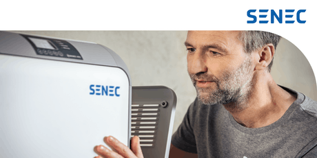 Webinar SENEC.Tech 18/12/19 biglietti