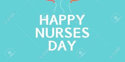 Frimley Health Nurse\