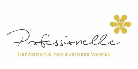 Professionelle - Business Networking for Women tickets