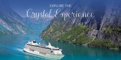Explore The Crystal Experience