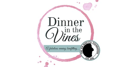 Dinner in the Vines 2019