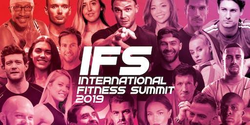 International Fitness Summit - Barcelona