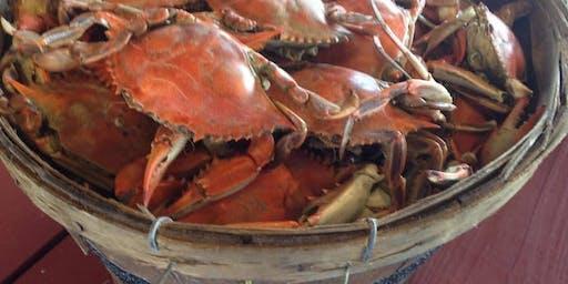 J. Millard Tawes Crab & Clam Bake