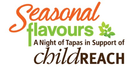 Seasonal Flavours - A Night of Tapas in Support of Childreach  tickets