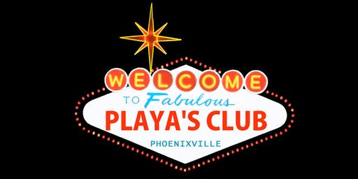 Phoenixville Playa's Club Adult Prom