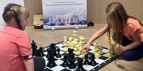 CHESS BEGINNERS COURSE  tickets