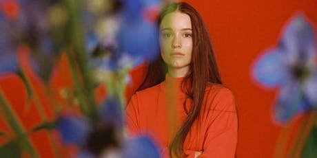 Sigrid tickets