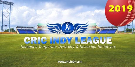 CRICINDY LEAGUE 2019 Registration and Sponsorships tickets