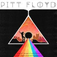 Pink Floyd Tribute Pitt Floyd