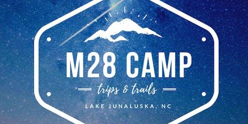 M28 Camp
