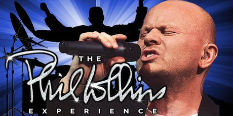 The Phil Collins Experience tickets