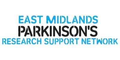 East Midlands Parkinson's Research Forum