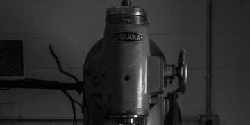 Metal Mill 101
