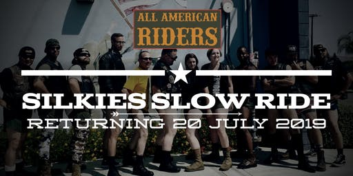 Silkies Slow Ride 2019