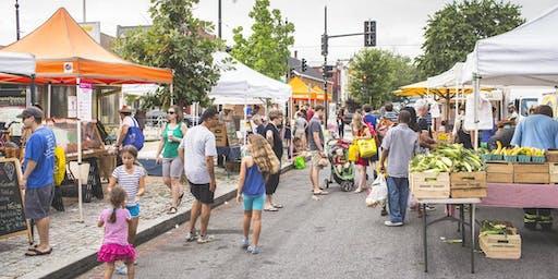 FRESHFARM H Street NE Farmers Market