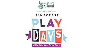 Pinecrest Play Days - Summer Camp Out