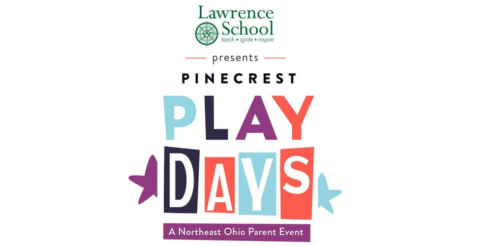 33eb9c5c Pinecrest Play Days - Summer Camp Out Tickets, Tue, Jun 11, 2019 at 11:00  AM | Eventbrite