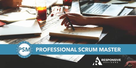 Professional Scrum Master (PSM) - Seattle  tickets