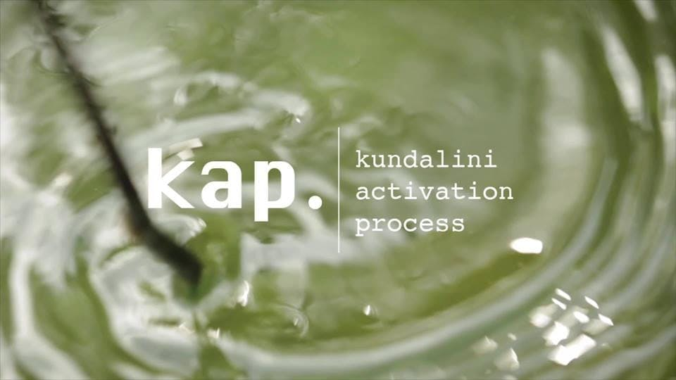 KAP Phoenix - Kundalini Activation Process - 2nd May 2019