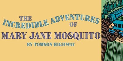 Pelham - Mary Jane Mosquito