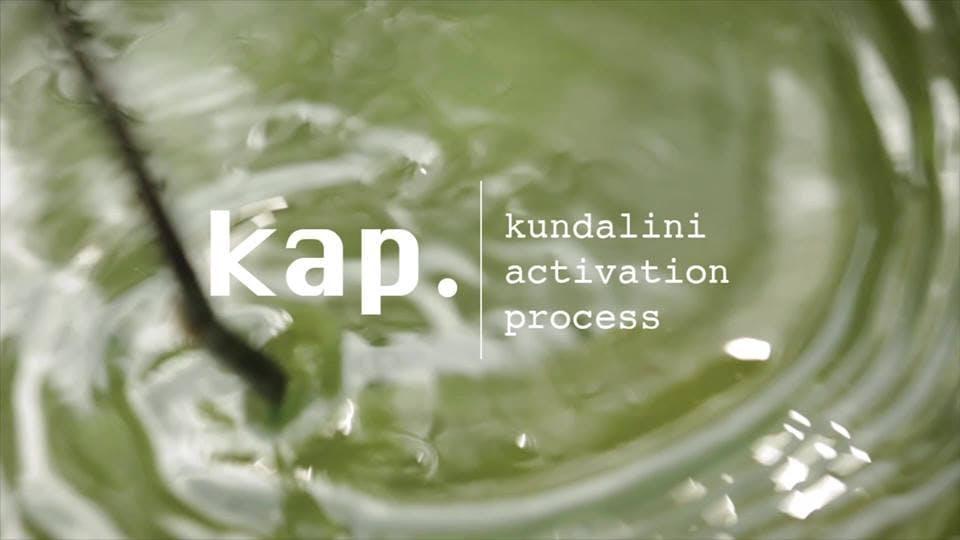 KAP Phoenix - Kundalini Activation Process - 9th May 2019