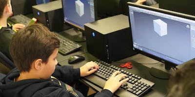 Kids FREE ARCHITECTURAL VISUALIZATION (12 TO 17 YEAR OLD)TASTER SESSION