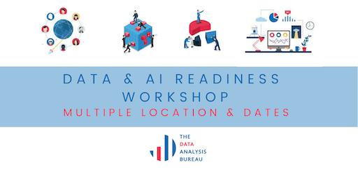 Data & AI Readiness Workshop