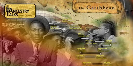 Tracing African Caribbean Ancestry Beyond Windrush