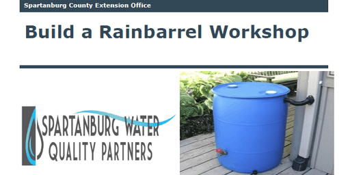 Rainbarrel Workshop