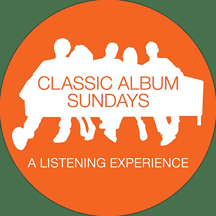 "Classic Album Sundays DC Presents Nas ""Illmatic"" 25th Anniversary image"
