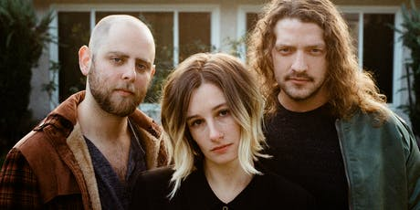 Slothrust / And The Kids / Weakened Friends tickets