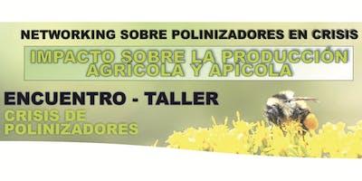 ENCUENTRO - TALLER: CRISIS DE POLINIZADORES