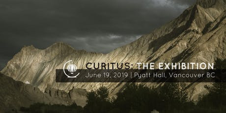 Curitus: The Exhibition tickets