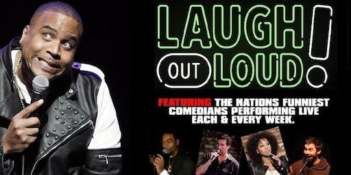 Laugh Out Loud Saturdays