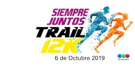 Siempre Juntos Trail 2019 entradas