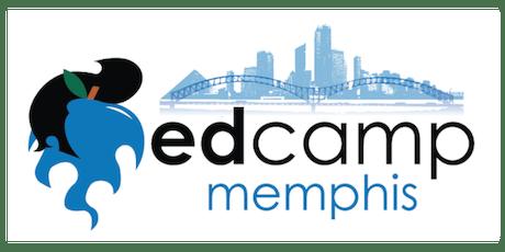 Edcamp Memphis 2019 tickets