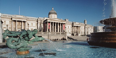 The National Gallery Quiz with 20% off at the Trea