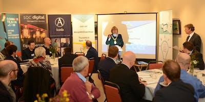 Business Leaders Seminar  Holywood Golf Club - May 22nd 2019