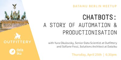 Chatbots: a Story of Automation & Productionisation