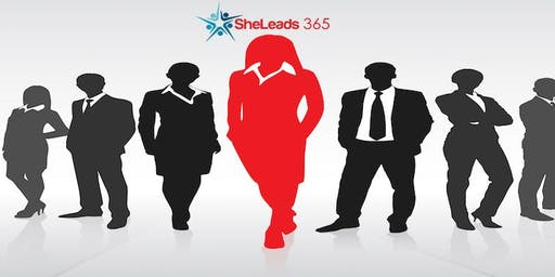 SheLeads365 Women in Leadership Seminar