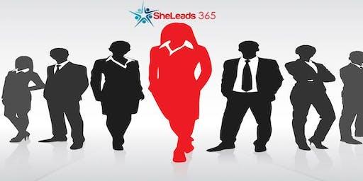SheLeads365 Women in Leadership Seminar/Temple, Texas