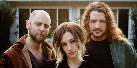 Slothrust with special guests And The Kids tickets