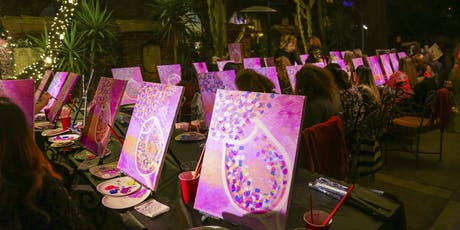 Paint and Wine at The Mission Inn tickets