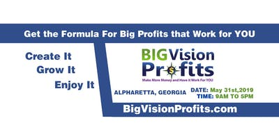 Big Vision Profits