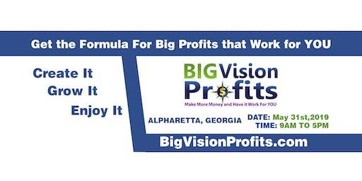Big Vision Profits