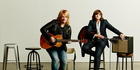 Indigo Girls tickets