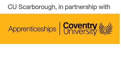 CU Scarborough Degree & Higher Apprenticeship Taster