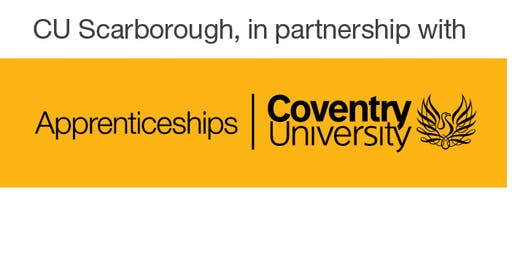 CU Scarborough Degree & Higher Apprenticeship Taster