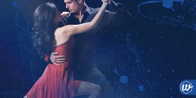 Let's Dance: Salsa